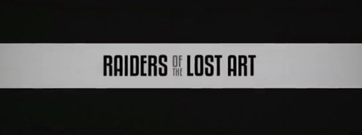 DJ Premier & Royce Da 5'9 – Raiders Of The Lost Art (Video)