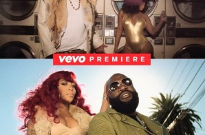 Rick Ross – If They Knew Ft. K Michelle (Video)