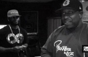 DJ Premier & Royce Da 5'9″ – Raiders Of The Lost Art: Part 2 (Video)