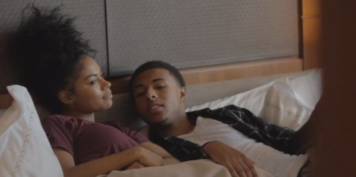 Diggy Simmons – Honestly (Video)