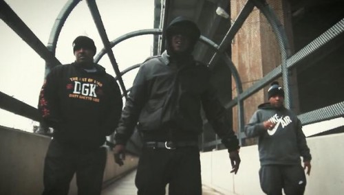 B3eVUyVCQAAU-It-500x284 The Lox – Horror Ft Tyler Woods (Video)
