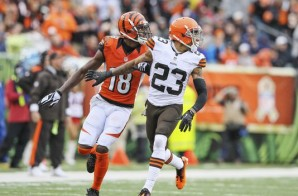 TNF: Cleveland Browns vs. Cincinnati Bengals (Predictions)