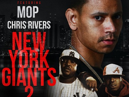 DJ Absolut – New York Giants 2 Ft. M.O.P. & Chris Rivers