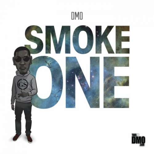 Dmo-Smoke-One-Prod.-by-Flawless-500x500 Dmo - Smoke One (Prod. by Flawless)