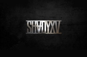 Wet Your Musical Palette With Some Album Snippets From Eminem's Upcoming Shady XV LP!
