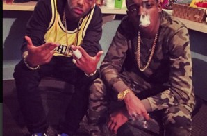 Fabolous & Bobby Shmurda Perform Hot Nigga In Detroit (Video)
