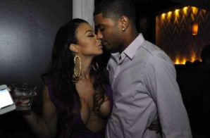 NSFW: Draya Michele's Sex Tape Pictures Leaked