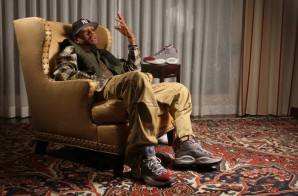 "Allen Iverson Explains The VILLA x Reebok Question Pump ""A Day in Philly"" (Video)"