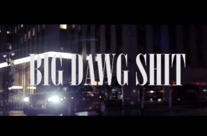Jeremih – Big Dawg Shit Ft. Chi Hoover (Video)