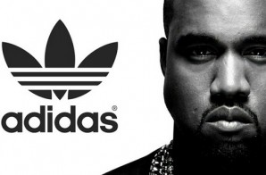 Kanye West Heads To China To Work On Yeezy 3 (Video)
