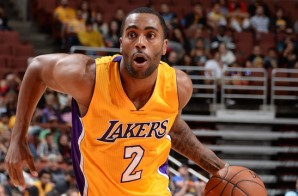 Wayne Ellington Takes Indefinite Leave From The Los Angeles Lakers After His Father Was Shot & Killed In Philadelphia