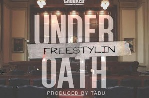 KXNG CROOKED – Freestylin Under Oath