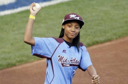 "A Memoir ""Mo'ne Davis: Remember My Name,"" Is Set To Be Released In 2015"