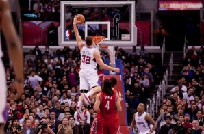 The Dunk Show: Clippers Set A Season High For Alley-Oop Dunks vs The Heat (Video)