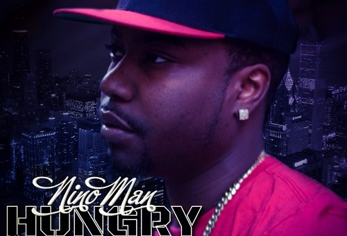 Nino Man – Hungry For Success 1.5 (Mixtape)
