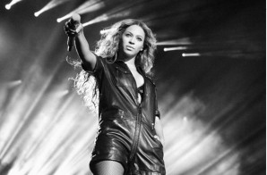 Amazon Has Confirmed That There Will Be A Beyoncé Album Released This Month