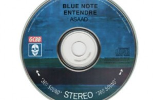 Asaad – Blue Note Entendre