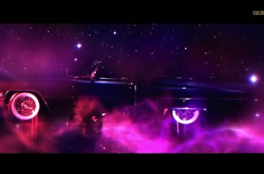 Big K.R.I.T. – Cadillactica (Video)