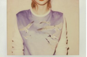 Taylor Swifts '1989' Is This Years First Album To Go Platnum!
