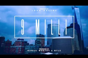 Amir Obe – 9 Milli (Video)