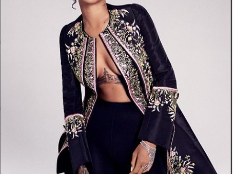 Rihanna Set To Perform At First Annual 'Diamond Ball'