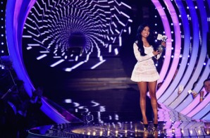 Nicki Minaj Performs At This Year's MTV Europe Music Awards & Premieres New Song (Video)