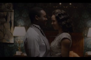 Selma 'Martin Luther King Biopic' (Movie Trailer) (Video)