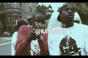 G4 Boyz – Do It All (Video)