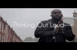 K Smith – Thinking Out Loud (Video)
