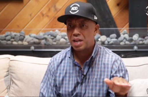 Russell Simmons Presents: #GUDefTalk (Video)