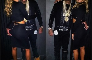 YMCMB vs. YMCMB: Tyga Recruits Drake's Ex-Girlfriend Dollicia Bryan For His 'Make It Work' Video
