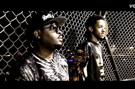 Fru – Far From Glorious Ft. Darius Wolley (Video)