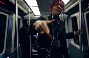 Wiz Khalifa's DayToday: Cuttin' the F up (Video)