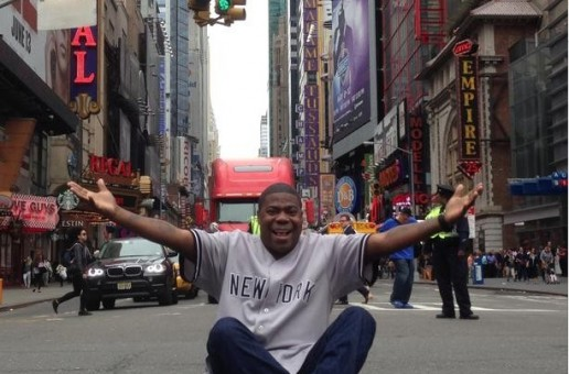 "According To Tracy Morgan's Lawyer, He May Never Be ""The Tracy Morgan He Once Was"""