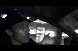 Trademark Da Skydiver – Keep It 100 (Video)