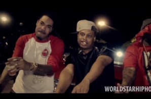 Gunplay – Swangin Ft. Young Breed & Peryon J Kee (Video)