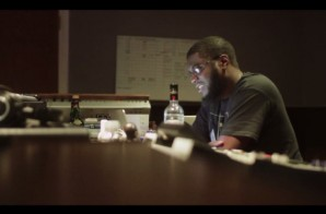 Big K.R.I.T. & Raphael Saadiq – The Making of Cadillactica: Soul Food (Episode 3) (Video)