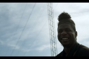 Mick Jenkins – Dehydration (Video)