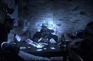 Smoke Dza – Fish Tank (Video)