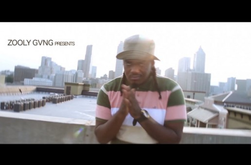 Zuse x Snypa – Gun Sounds (Video)