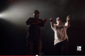 "PRhyme (DJ Premier & Royce Da 5'9"") – PRHYME (Video)"