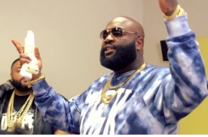 "Rick Ross As MTV's ""Bawse"" For A Day (Video)"