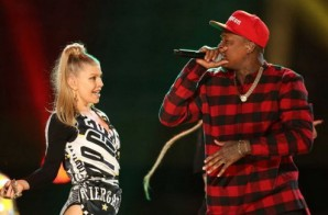 Fergie & YG – L.A. Love (Live At 2014 American Music Awards) (Video)