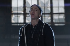 Eminem – Guts Over Fear Ft. Sia (Video)