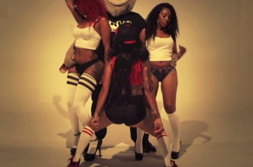 Wankaego – Make It Twerk (Video)