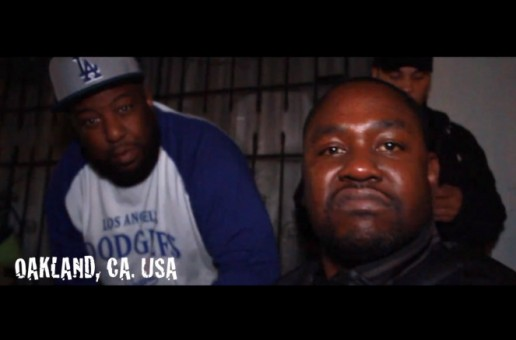 The Jacka ft. A-One – Gang Starz (Video)