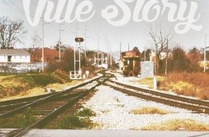 Young Cypher – The 01′ Ville Story Prod By Kelly Portis