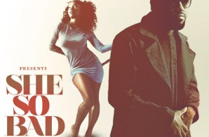 Deejay A.n.t. – She So Bad Ft. PnB Rock, Santos & Reese Rel