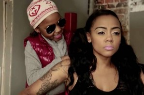Asia Sparks – Sparkle Girl Anthem (Official Video)