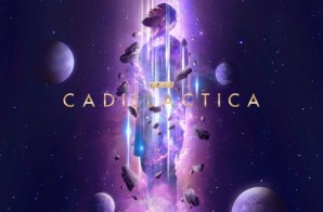 Big K.R.I.T.'s First Week Album Sales For 'Cadillactica'